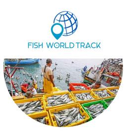 Fish World Trank